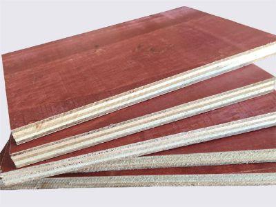 广西建筑模板七层板
