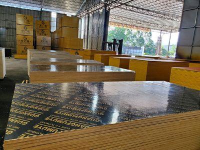 「广西模板厂」批发高层建筑覆膜模板