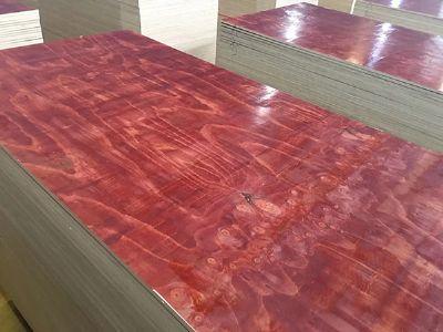 广西木模板厂家